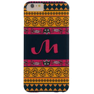 Africa safari iPhone 6 case