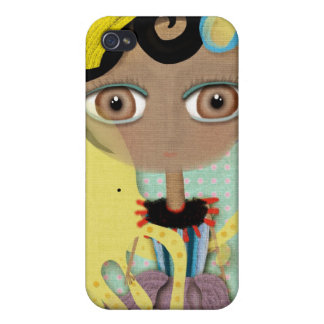 Africa sea beauty old styled vintage iphone 4/4S C iPhone 4/4S Cover