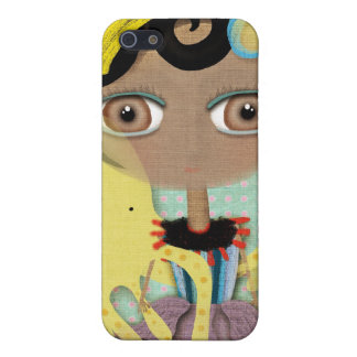 Africa sea beauty old styled vintage iphone 4/4S C iPhone 5 Covers