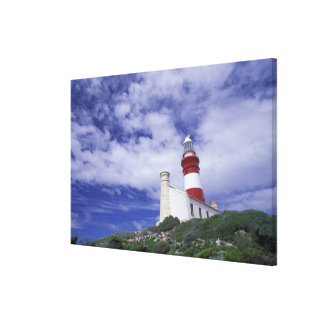 Africa, South Africa, Western Cape, Cape Gallery Wrap Canvas