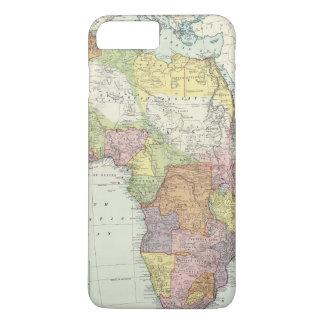 Africa, Suez Canal iPhone 7 Plus Case