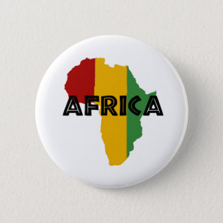 Africa take a rest cokes 6 cm round badge