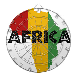 Africa take a rest cokes dartboards