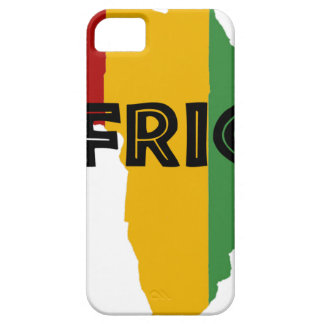 Africa take a rest cokes iPhone 5 case