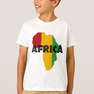 Africa take a rest cokes T-Shirt