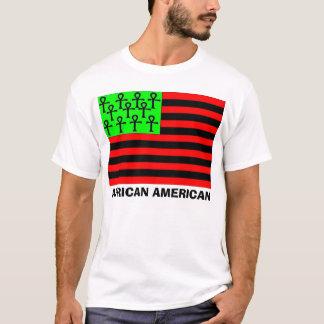 AFRICAN AMERICAN T-Shirt