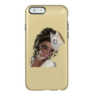 African American Woman Incipio Feather® Shine Case Incipio Feather® Shine iPhone 6 Case