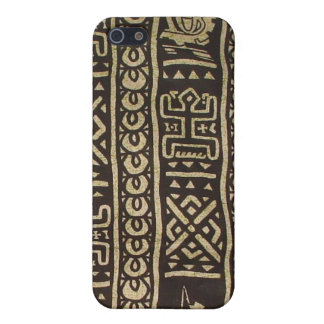 African Art Speck Case Case For iPhone 5/5S