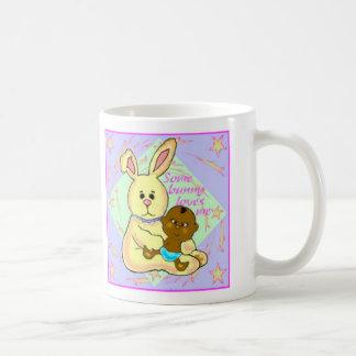 African baby mugs
