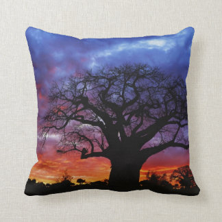 African baobab tree, Adansonia digitata 2 Cushion