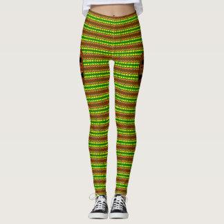 African Bike Pants