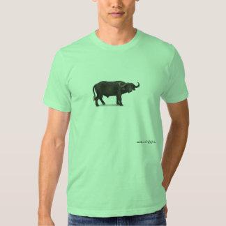 African Buffalo 5 Shirt