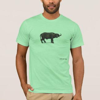 African Buffalo 5 T-Shirt