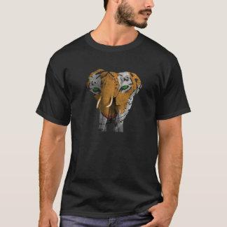 African Bush Elephant (2).png T-Shirt