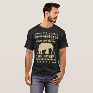 African Bush Elephant T-Shirt