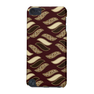 African cheetah skin pattern iPod touch (5th generation) covers