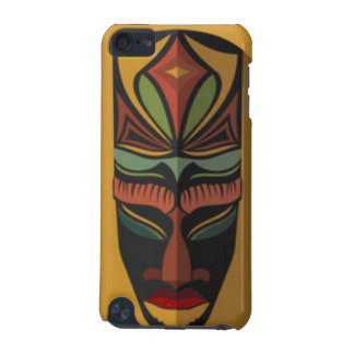 African Colorful Mask iPod Touch 5G Case