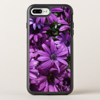 African daisy photo OtterBox symmetry iPhone 8 plus/7 plus case