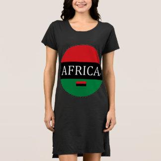 African Designer Name Brand Dress