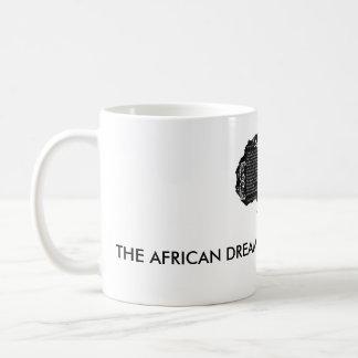 African Dream Mug