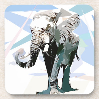 African elephant coaster