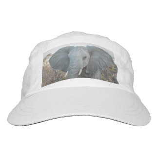 AFRICAN ELEPHANT SAFARI HAT