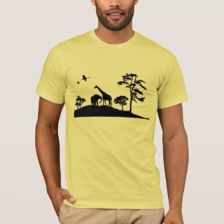 african encounter T-Shirt