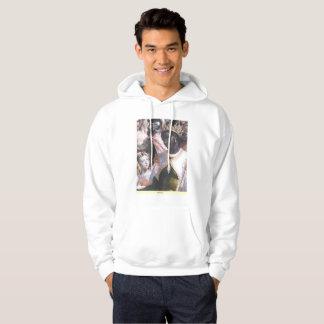 African european king hoodie