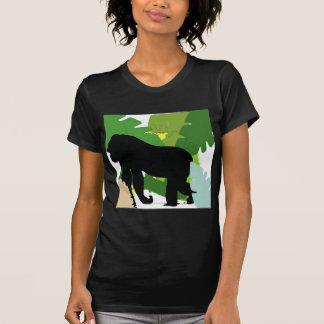 African gorilla T-Shirt