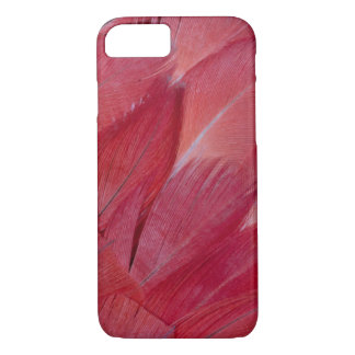 African Grey Parrot Feather Design iPhone 8/7 Case