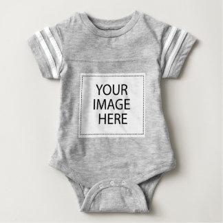 "African Grey Parrot ""GoGo"" Baby Bodysuit"