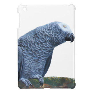 African Grey Parrot Cover For The iPad Mini