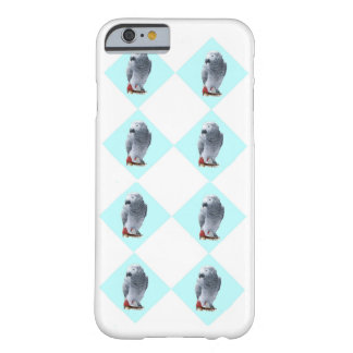 African Grey Parrots Barely There iPhone 6 Case