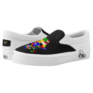 African ImaBoss Shoe