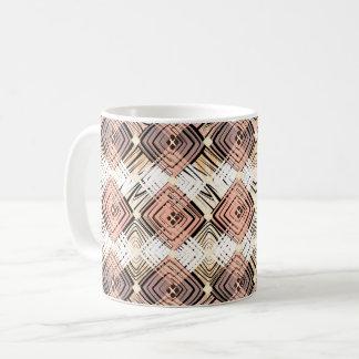 African Inspired Printed Mug