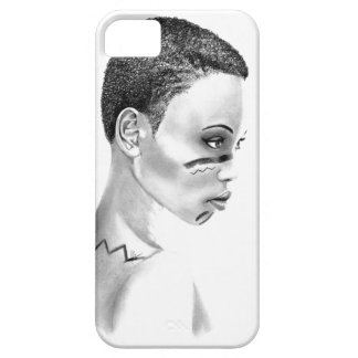 African iPhone 5 Cover
