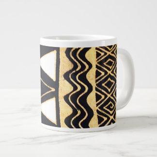 African Jumbo Coffee Mug - 20 oz Coffee Mug