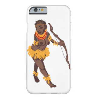 African Legends iPhone 6's Case