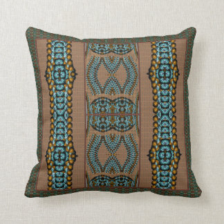 African Lore Cushion