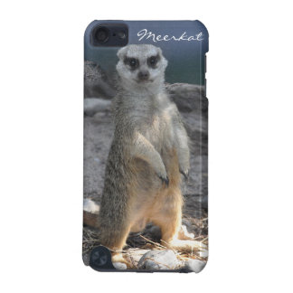 African Meerkat Ipod Case iPod Touch (5th Generation) Cover