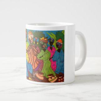 African Mug