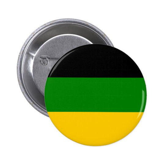 African National Congress ANC South Africa 6 Cm Round Badge