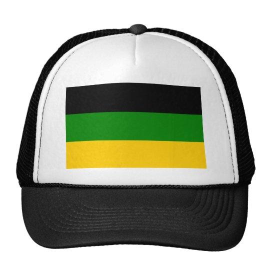 African National Congress ANC South Africa Cap