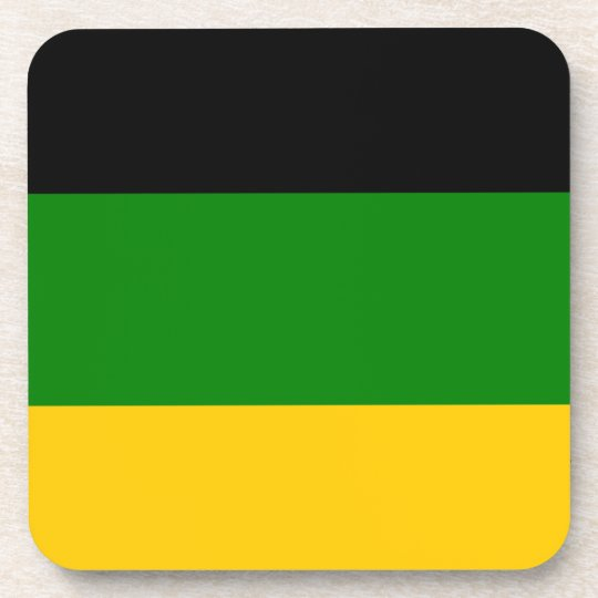 African National Congress ANC South Africa Coaster