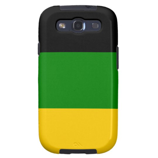 African National Congress ANC South Africa Galaxy S3 Covers