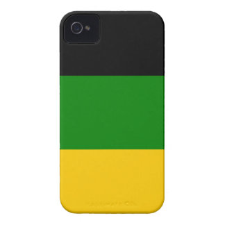 African National Congress ANC South Africa iPhone 4 Cover