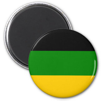 African National Congress ANC South Africa Magnet