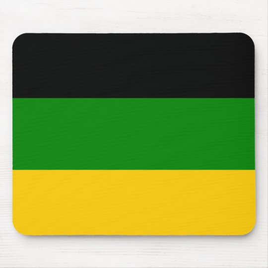 African National Congress ANC South Africa Mouse Pad