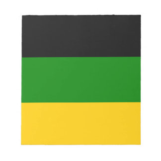 African National Congress ANC South Africa Notepad
