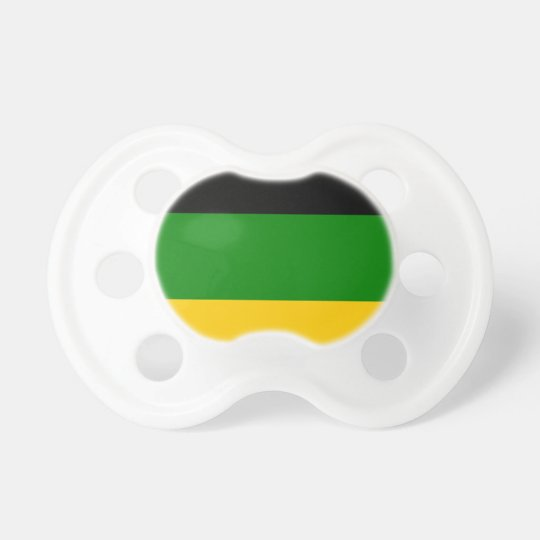 African National Congress ANC South Africa Pacifier